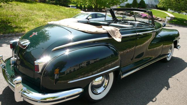 1948 Chrysler WINDSOR CONVERTIBLE  - 14819595 - 62