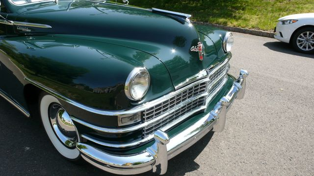 1948 Chrysler WINDSOR CONVERTIBLE  - 14819595 - 64