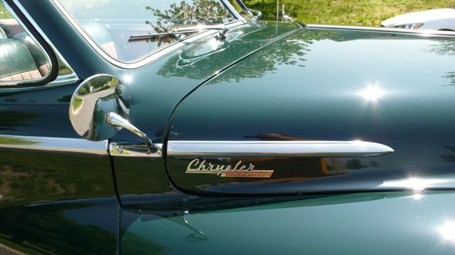 1948 Chrysler WINDSOR CONVERTIBLE  - 14819595 - 66