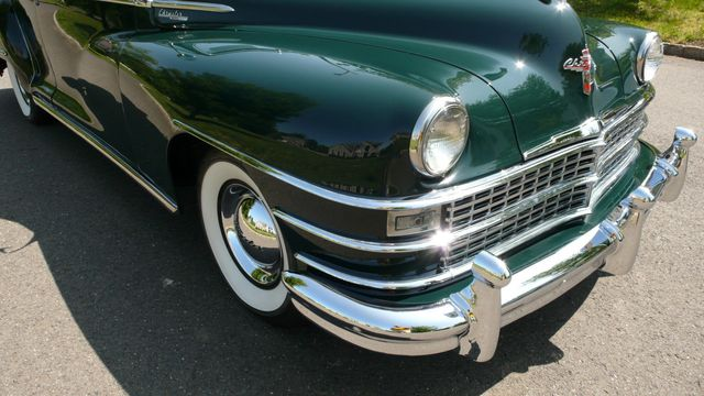 1948 Chrysler WINDSOR CONVERTIBLE  - 14819595 - 69