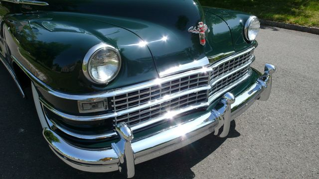 1948 Chrysler WINDSOR CONVERTIBLE  - 14819595 - 7