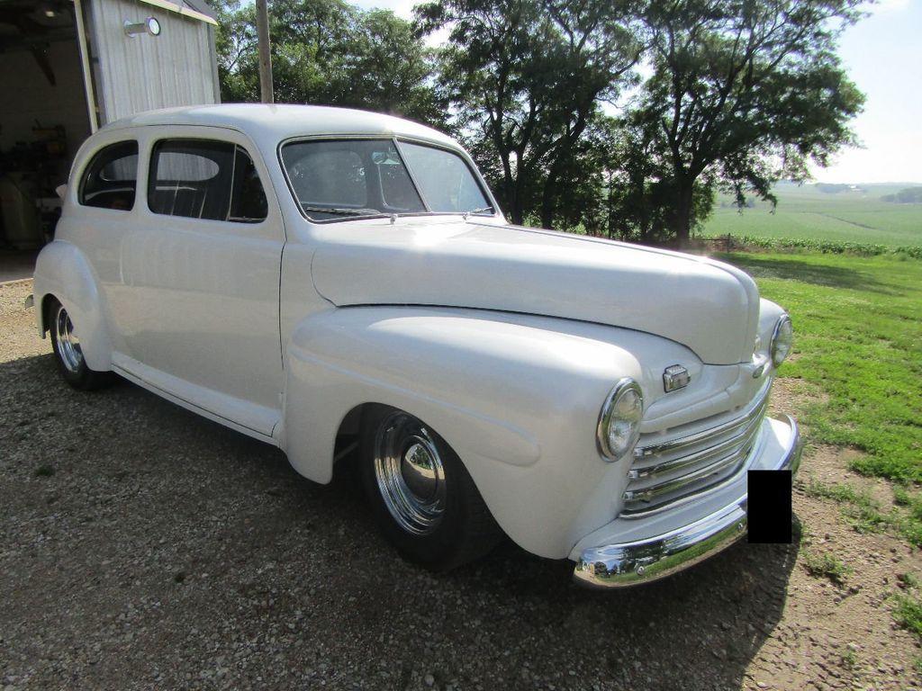 1948 Ford Sedan  - 16589501 - 0