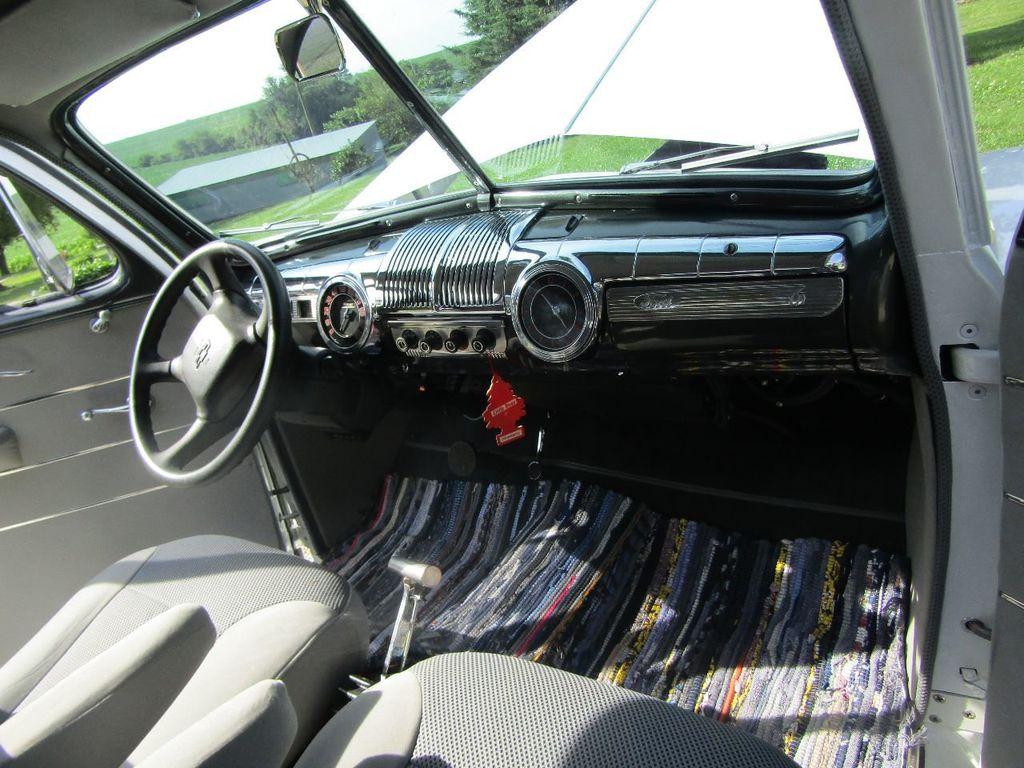 1948 Ford Sedan  - 16589501 - 29