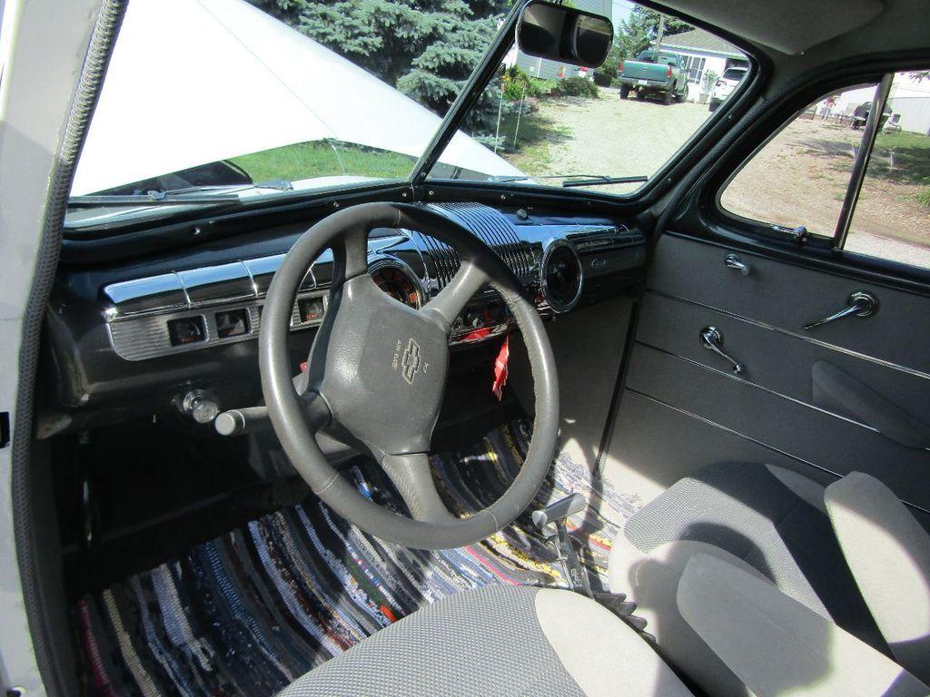 1948 Ford Sedan  - 16589501 - 35