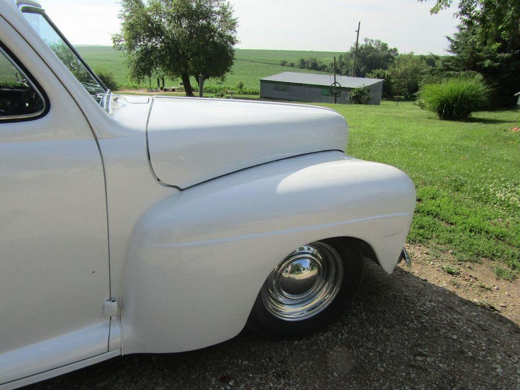1948 Ford Sedan  - 16589501 - 45