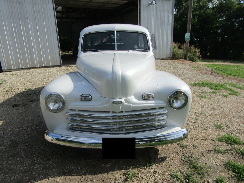 1948 Ford Sedan  - 16589501 - 5