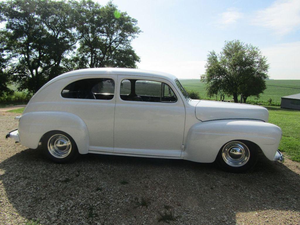 1948 Ford Sedan  - 16589501 - 6