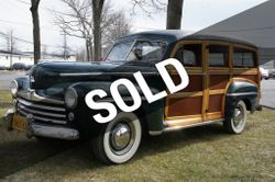 1948 Ford Super Deluxe - 5481301
