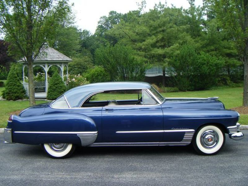 1949 Used Cadillac Coupe Deville Series 62 At Find Great