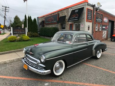 1949 Chevrolet 2 Door For Sale Coupe