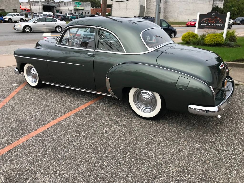 1949 Used Chevrolet 2 Door For Sale At Webe Autos Serving