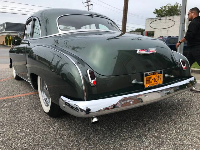 1949 Chevrolet 2 Door For Sale - Click to see full-size photo viewer