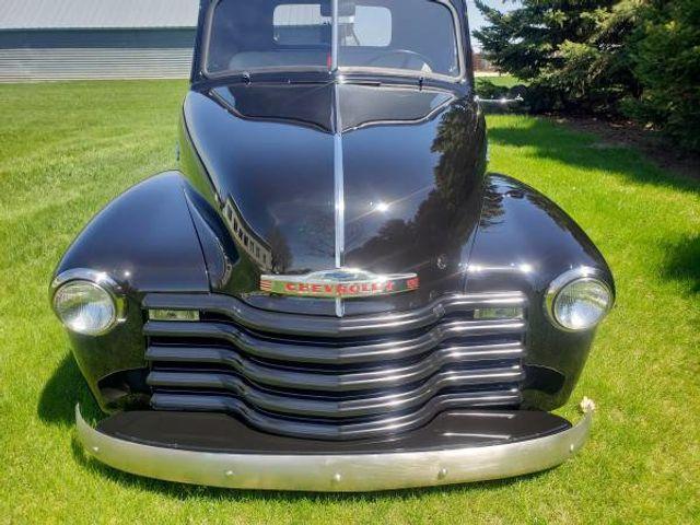 1949 Chevrolet 3100 Thriftmaster