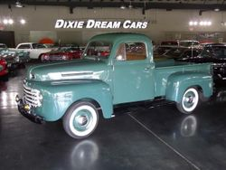 1949 Ford F-1 - 98RC282703