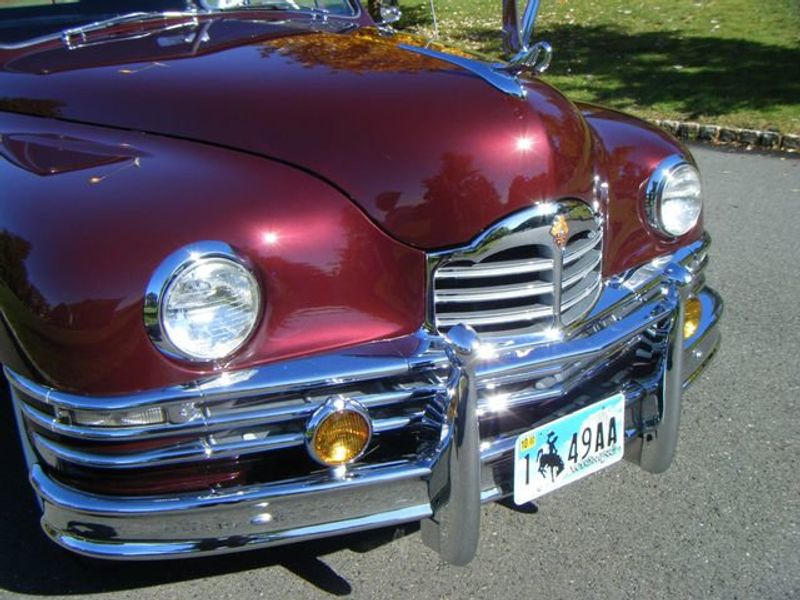 1949 PACKARD 2279-9 SUPER EIGHT VICTORIA - 4795612 - 7