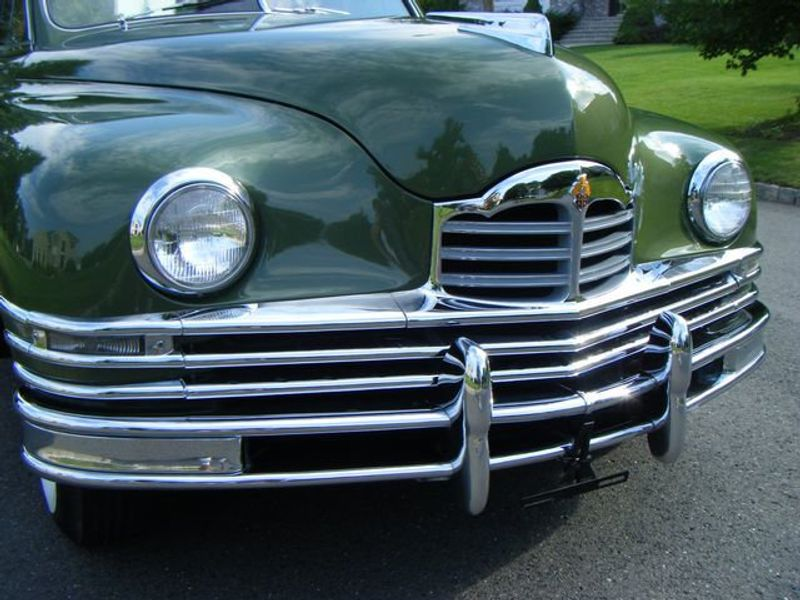 1949 PACKARD 8CYL 4DR Sedan - G265129CE - 15