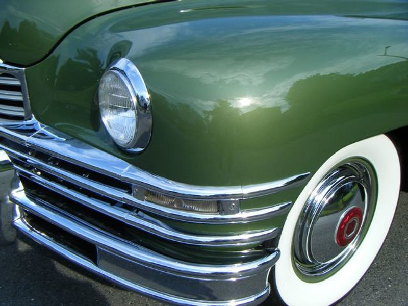 1949 PACKARD 8CYL 4DR Sedan - G265129CE - 33