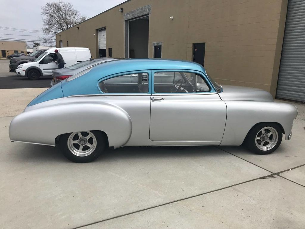 1950 Chevrolet Fleetwood Fastback - 16824221 - 2