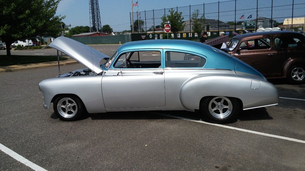1950 Chevrolet Fleetwood Fastback - 16824221 - 30