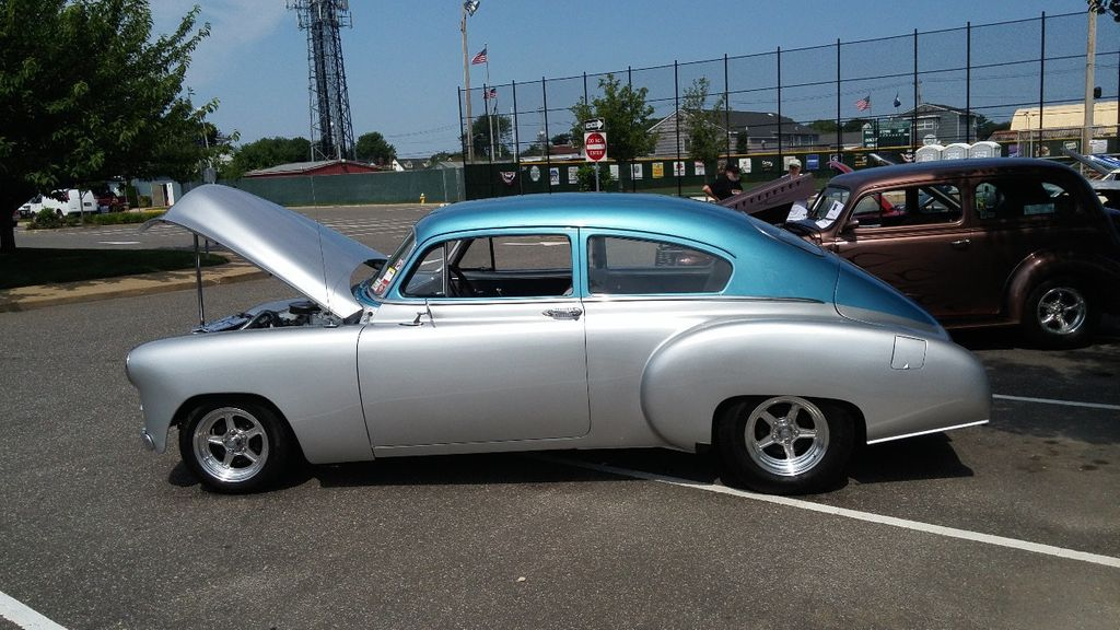 1950 Chevrolet Fleetwood Fastback - 16824221 - 31