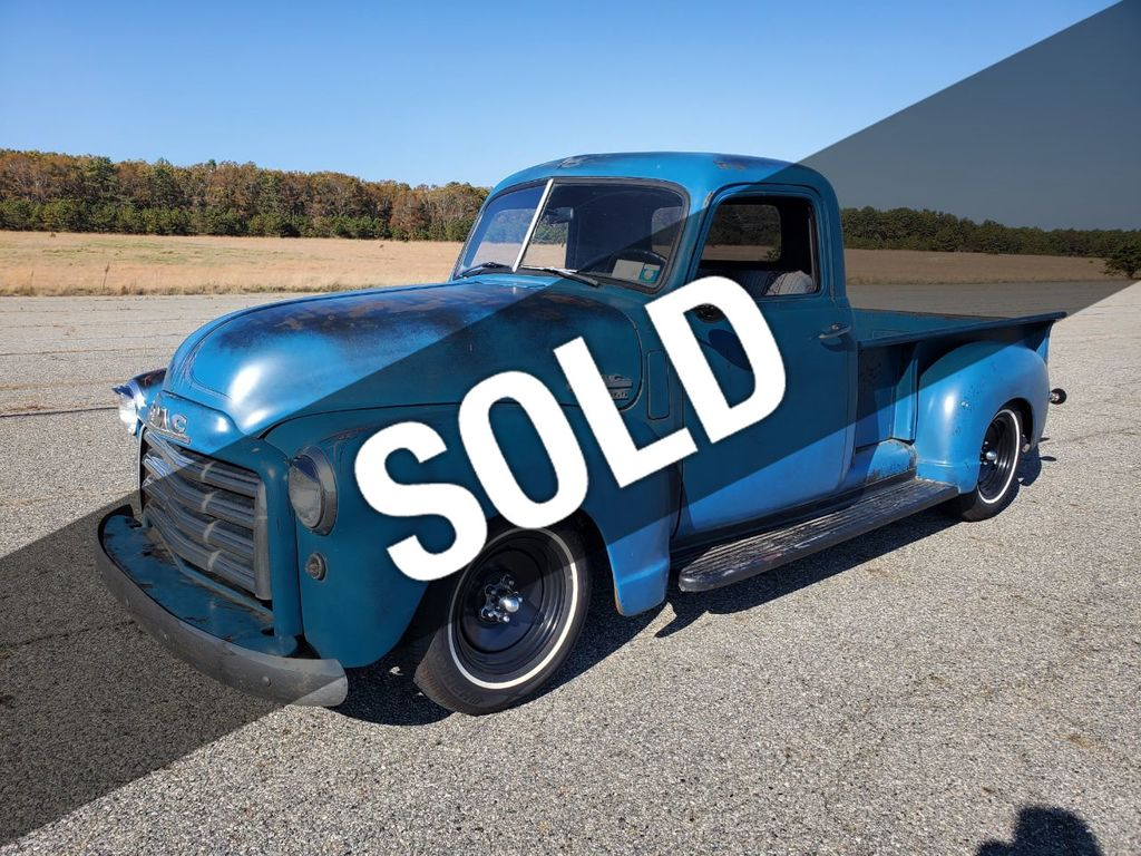 1950 Used Gmc Pickup For Sale At Webe Autos Serving Long Island Ny Iid 20404623