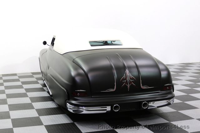 1950 Mercury CUSTOM COUPE  - 17635237 - 16
