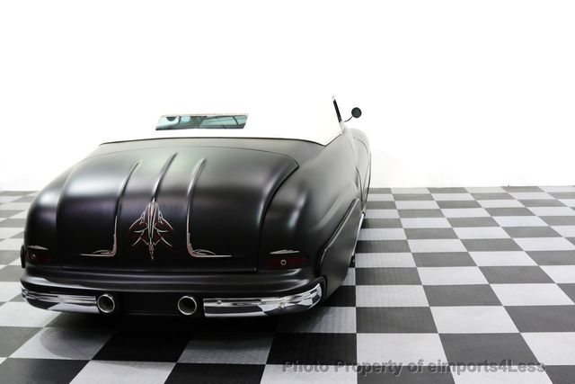 1950 Mercury CUSTOM COUPE  - 17635237 - 18