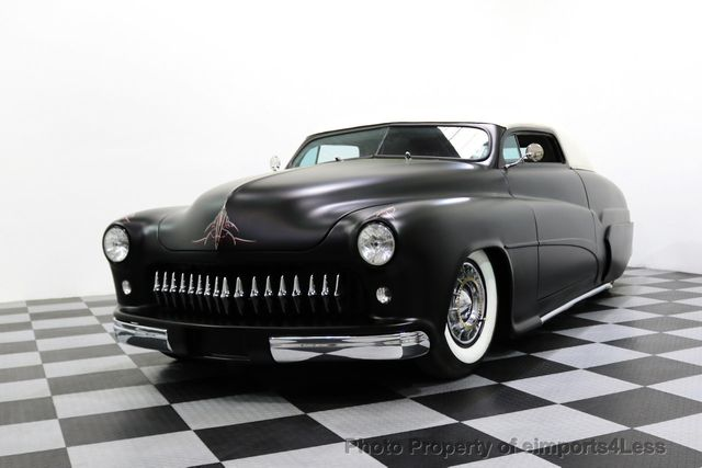 1950 Mercury CUSTOM COUPE  - 17635237 - 28