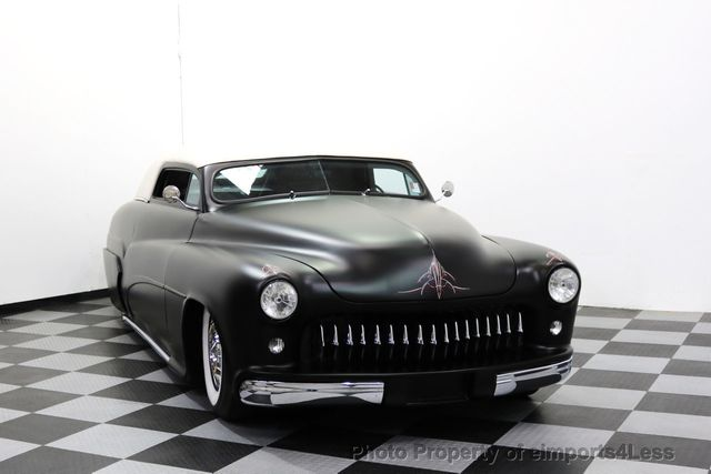 1950 Mercury CUSTOM COUPE  - 17635237 - 29
