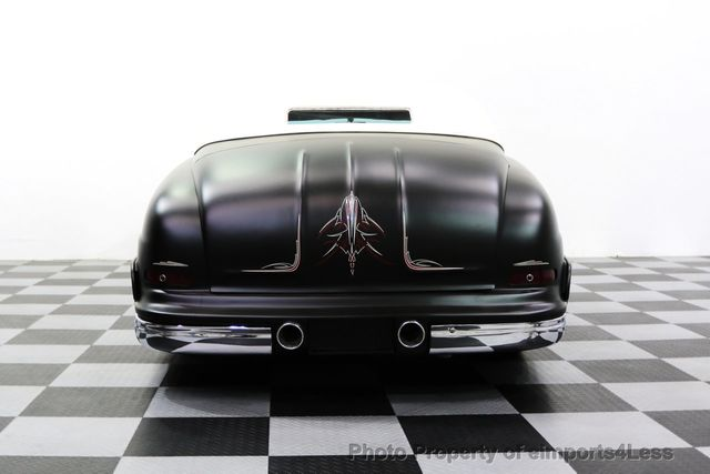 1950 Mercury CUSTOM COUPE  - 17635237 - 31