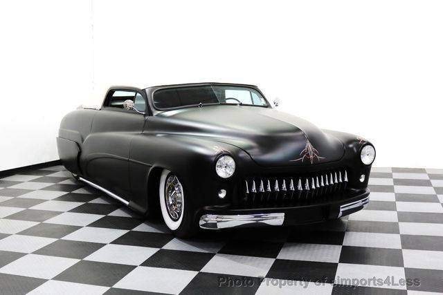 1950 Mercury CUSTOM COUPE  - 17635237 - 56