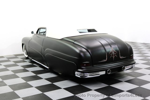 1950 Mercury CUSTOM COUPE  - 17635237 - 57