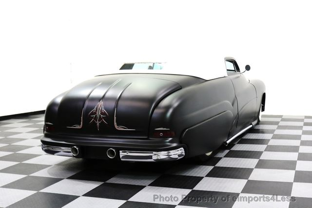 1950 Mercury CUSTOM COUPE  - 17635237 - 58