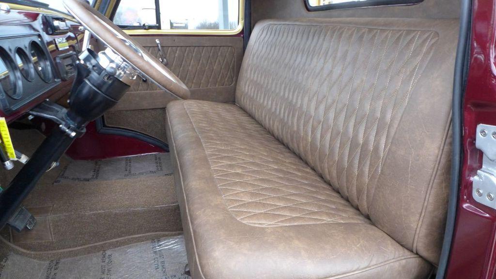 1951 Chevrolet 5100 COE  - 18907788 - 10
