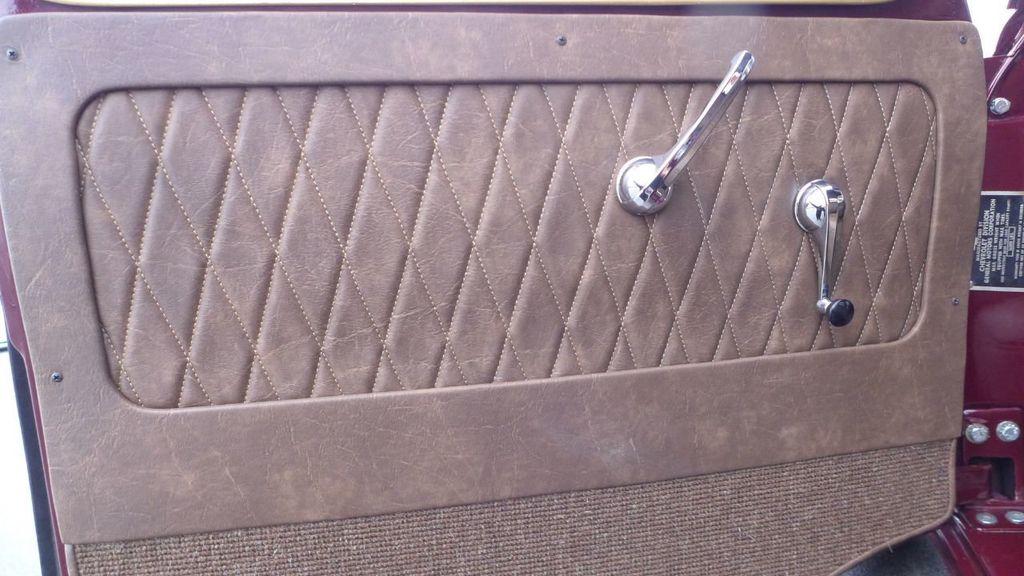 1951 Chevrolet 5100 COE  - 18907788 - 11