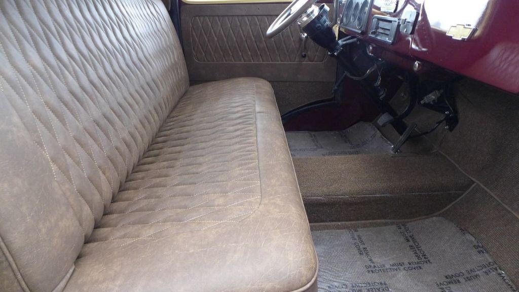 1951 Chevrolet 5100 COE  - 18907788 - 13