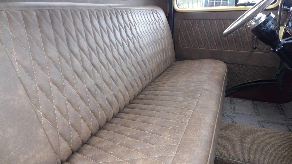 1951 Chevrolet 5100 COE  - 18907788 - 14