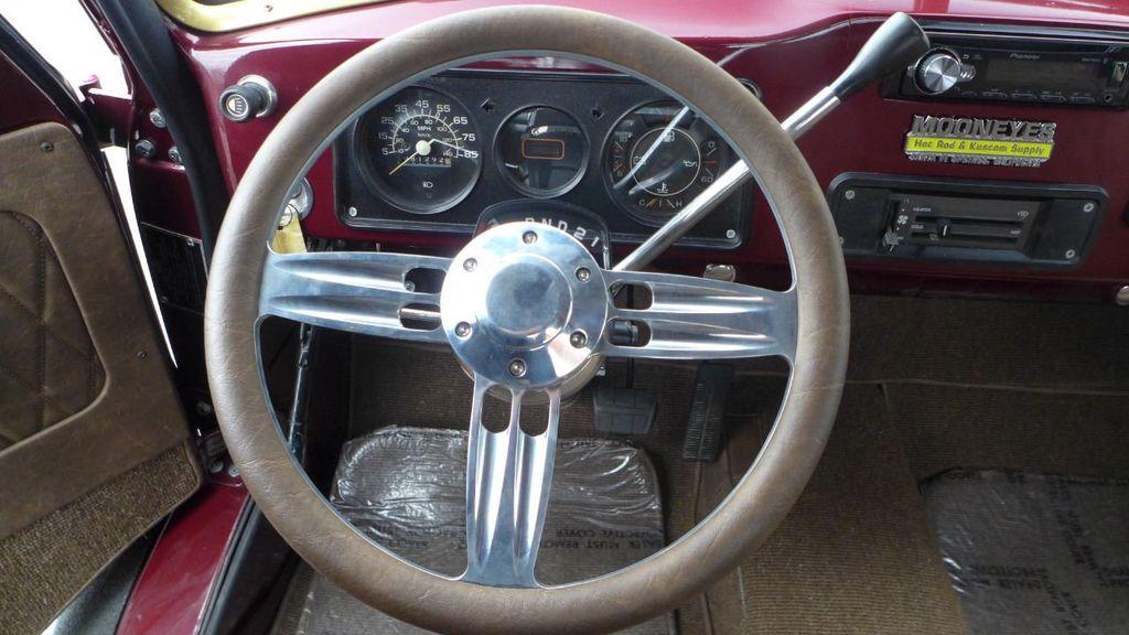 1951 Chevrolet 5100 COE  - 18907788 - 15
