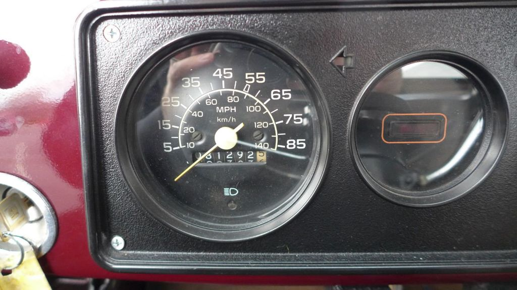 1951 Chevrolet 5100 COE  - 18907788 - 16