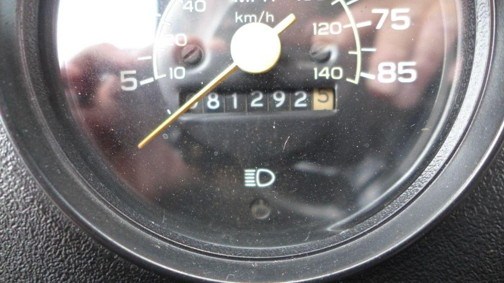 1951 Chevrolet 5100 COE  - 18907788 - 17