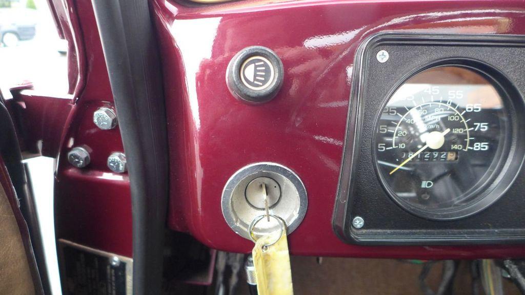 1951 Chevrolet 5100 COE  - 18907788 - 20