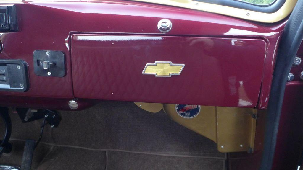 1951 Chevrolet 5100 COE  - 18907788 - 28