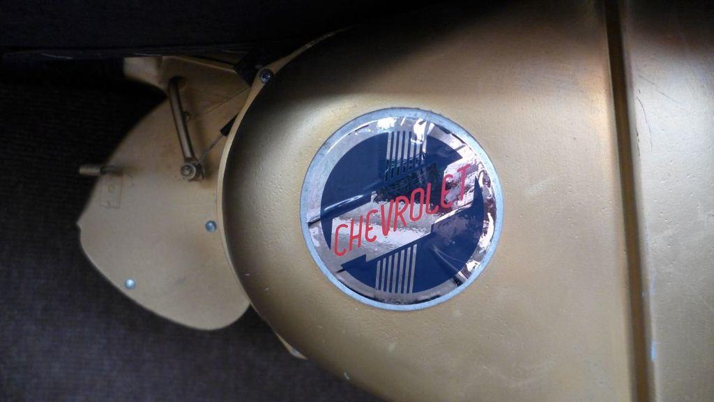 1951 Chevrolet 5100 COE  - 18907788 - 30