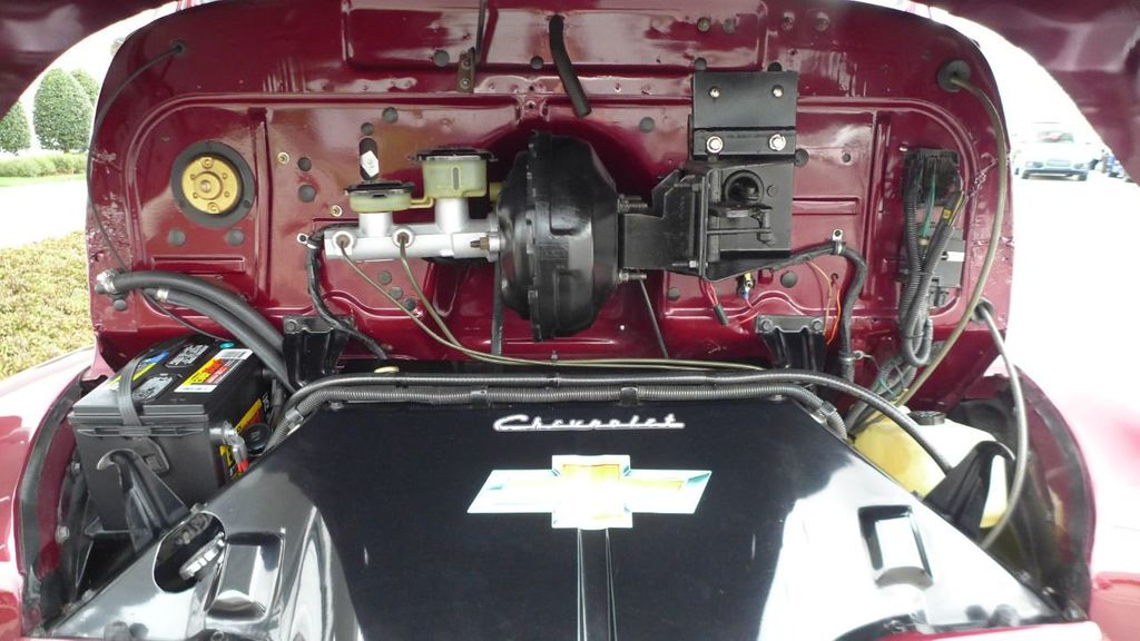1951 Chevrolet 5100 COE  - 18907788 - 31