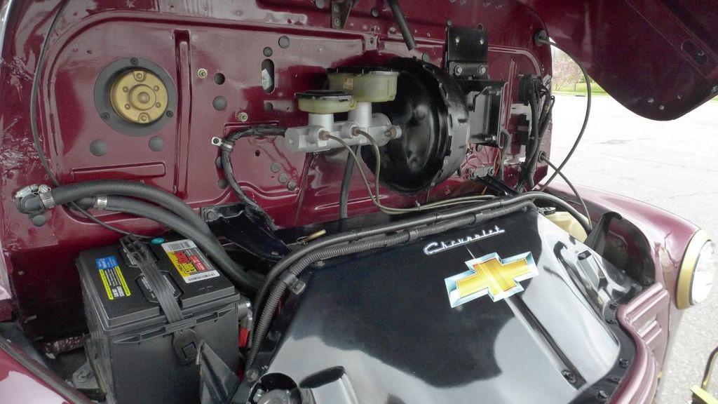 1951 Chevrolet 5100 COE  - 18907788 - 32
