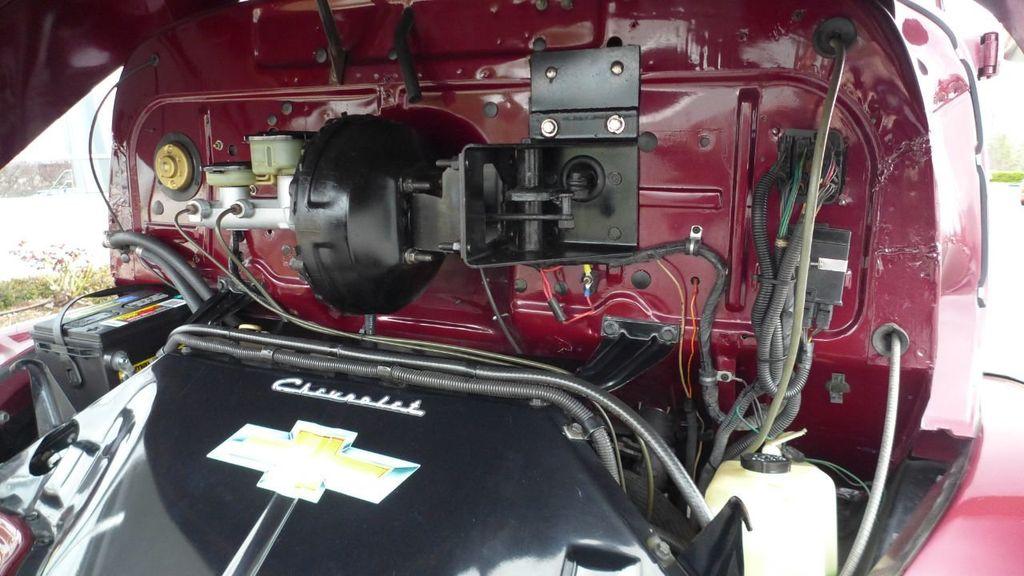 1951 Chevrolet 5100 COE  - 18907788 - 33