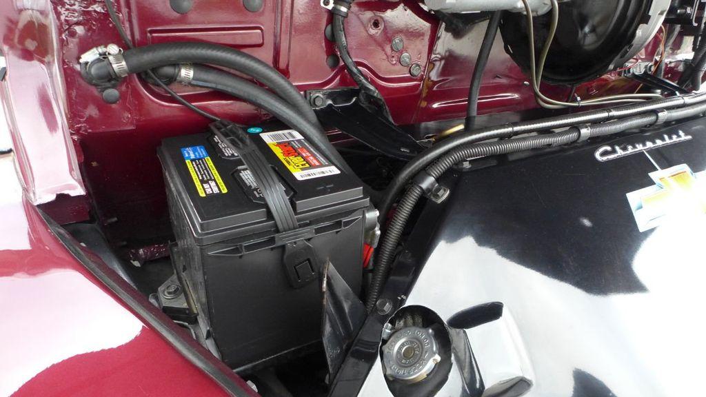 1951 Chevrolet 5100 COE  - 18907788 - 35