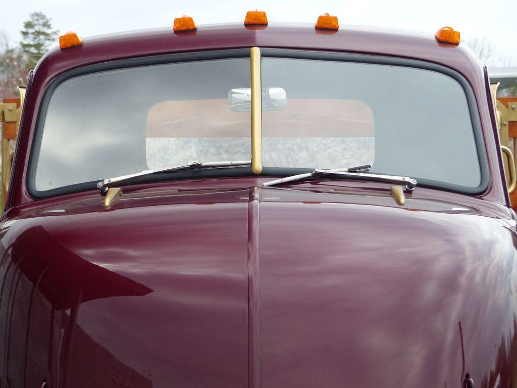 1951 Chevrolet 5100 COE  - 18907788 - 39