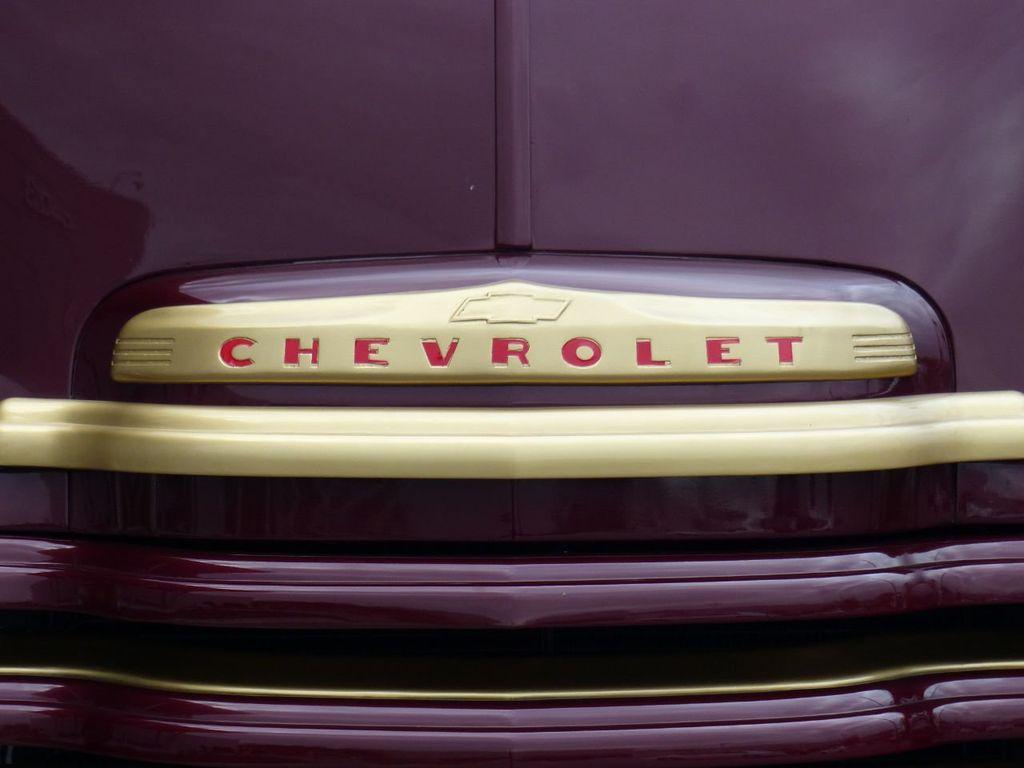 1951 Chevrolet 5100 COE  - 18907788 - 41