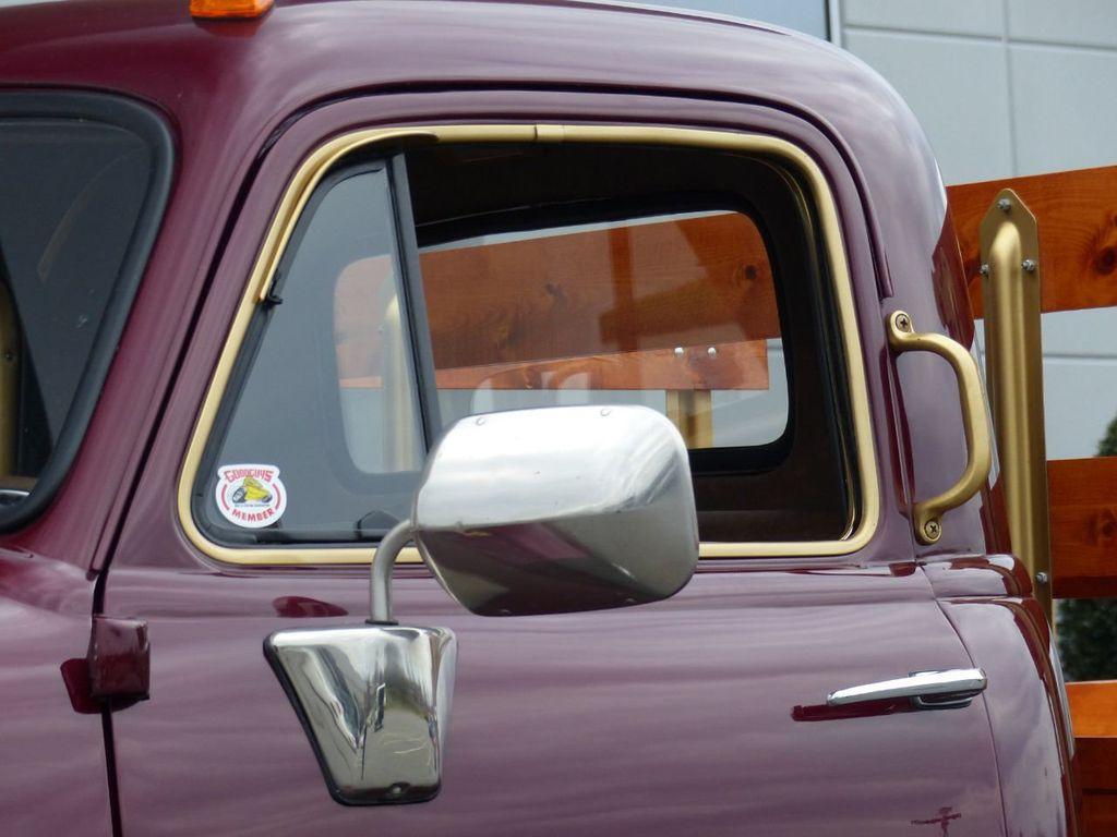 1951 Chevrolet 5100 COE  - 18907788 - 42